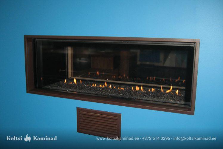 gaasikamin M Design 1000DH